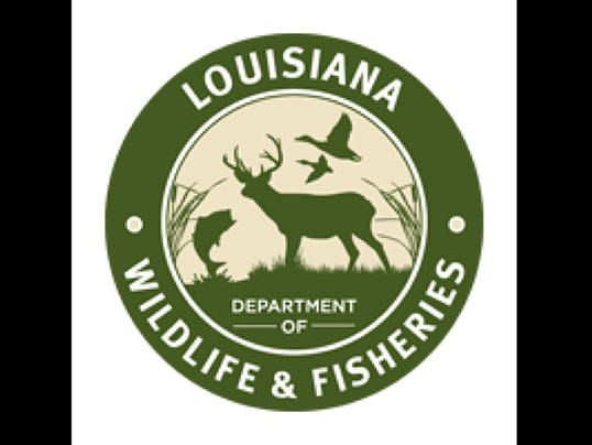 Hunters arrested for spotlighting on game warden 39 s land for Louisiana fish and game