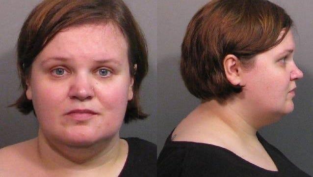Evelyn Mason, 34