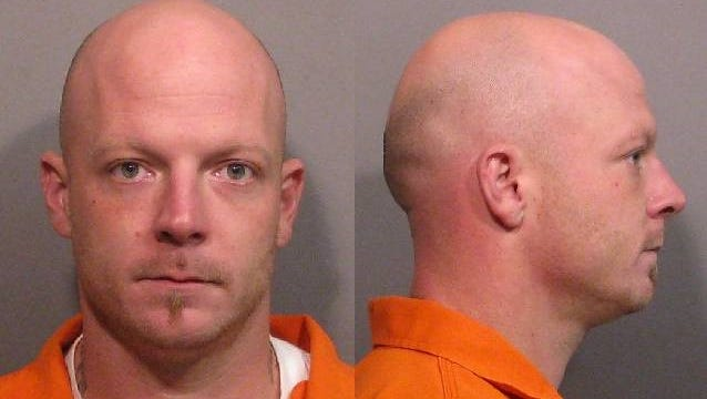 Jason Williams Sherrick, 36, was last seen Sept. 23 at Southern Components in the 7300 block of Julie Frances Drive.