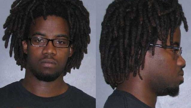 Jaquayveon Malik McGee, 20, of the 1700 block of Kelsey Street in Shreveport, was arrested Tuesday for the first-degree rape of a five-year-old girl.