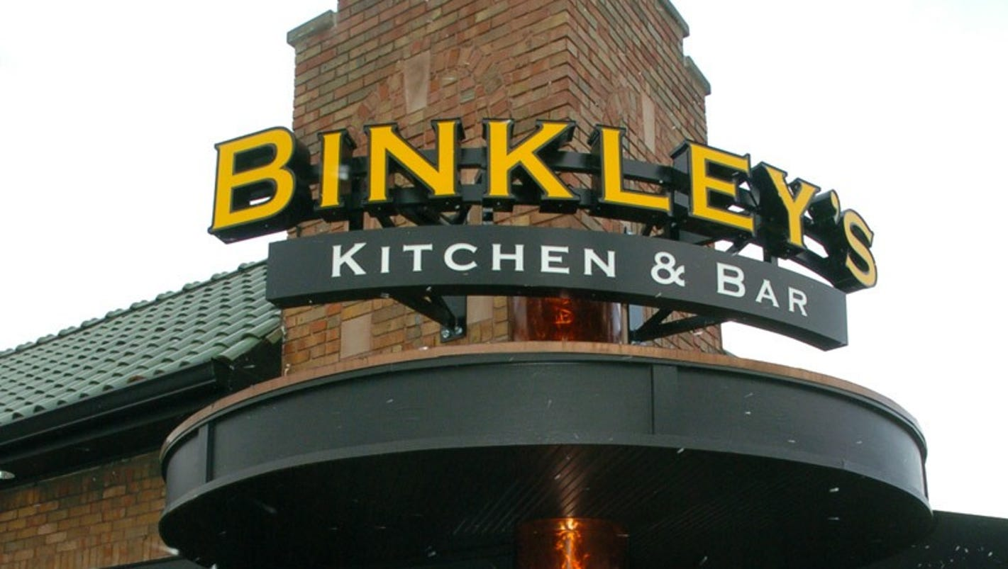 Binkley S Kitchen And Bar
