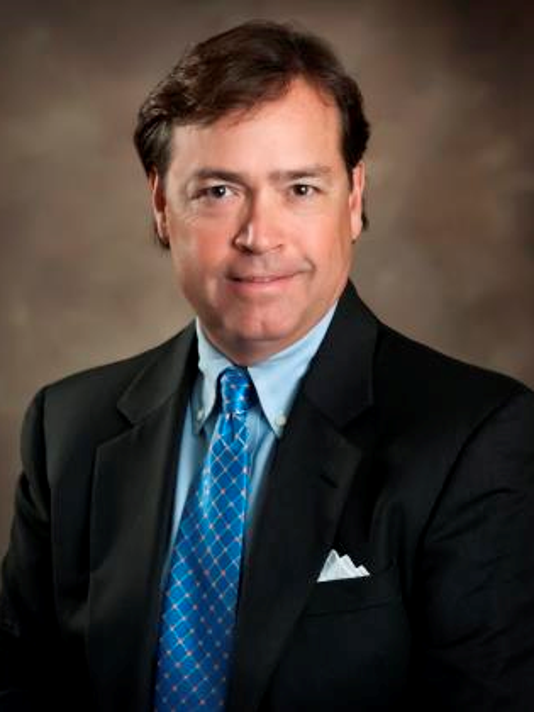 Richard D. DeBoest, II