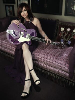 Pam Tillis will perform at 8:30 p.m. on Saturday, with Collin Raye following her show.