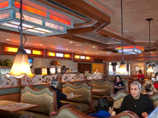 The All Seasons Diner is celebrating 25 years with a deep discount for customers.
