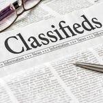 Montreal Gazette  Classifieds