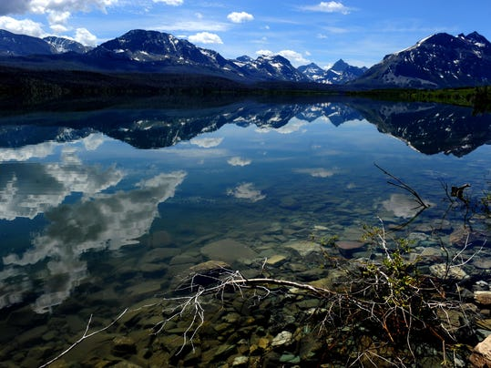 Glacier Conservancy 2