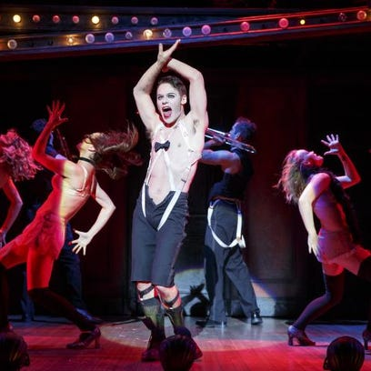 Broadway classic 'Cabaret' remains a cathartic musical experience
