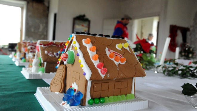 47th annual Christmas in Greenwich Holiday House Tour