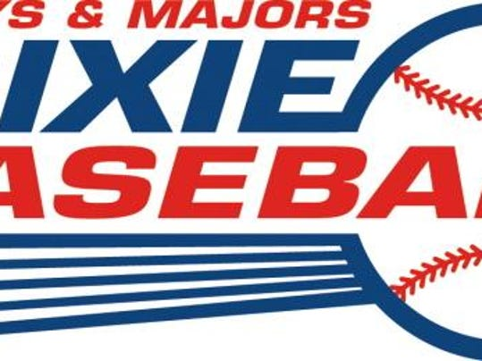 Dixie Boys Baseball Logo