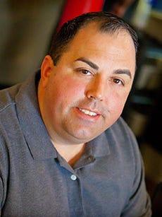 Peter Schorsch
