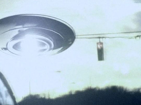 UFO Congress: 'Phoenix Lights' after 20 years, 'Fire in the Sky' and