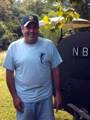Newburgh Barbeque Coalition cook and saucemaster Brett Lucas was sadly lost this year, but his secret sauce lives on and can be enjoyed with fond memories in a meal from Newburg Senior Center's Porkapalooza.