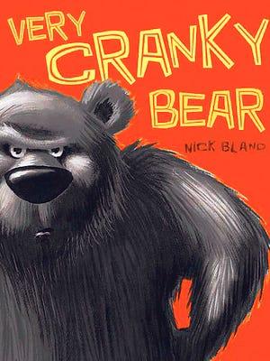 """The Very Cranky Bear."""