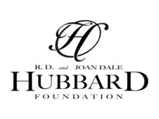 hubbard foundation logo