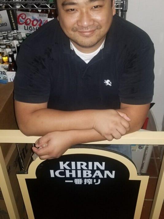 Ichiban restaurant Fort Myers