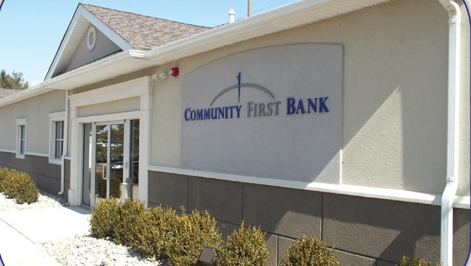 In a merge with Community First Bank, Regal Bank will have locations for the first time in Somerset and Union counties.