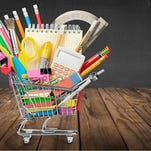 Sustainable school shopping is the smart way to go