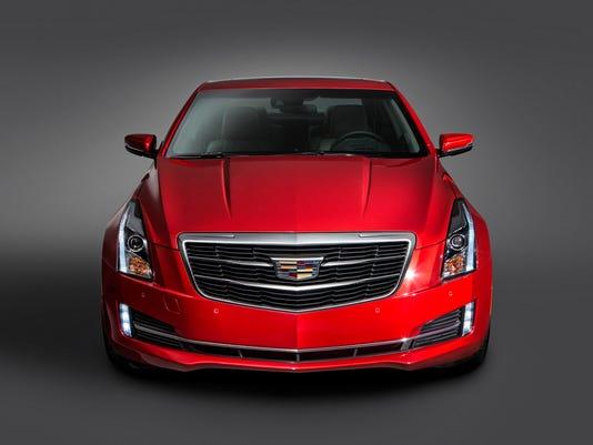 Cadillac new name
