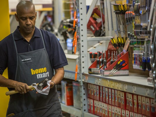 Film Review The Equalizer