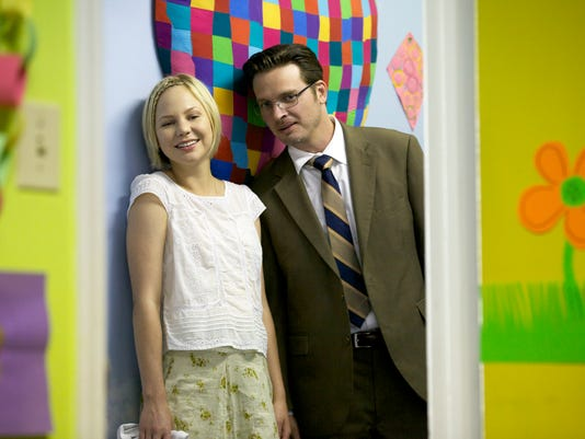 TV-Rectify-Adelaide Clemens