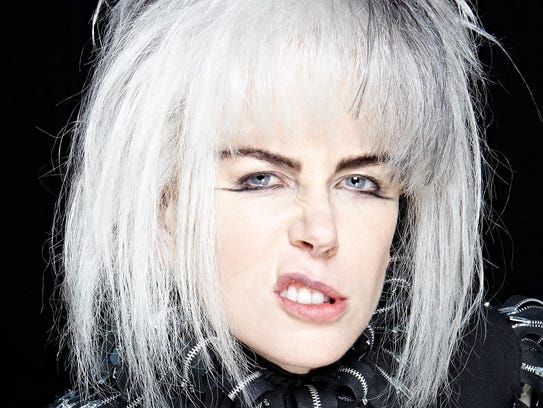 """Nicole Kidman stars in """"How to Talk to Girls at Parties."""""""