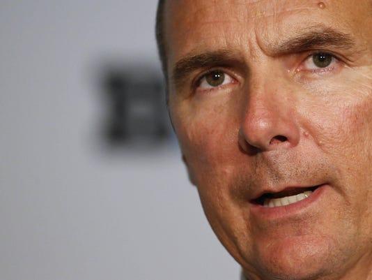 NCAA Football: Big Ten-Media Day