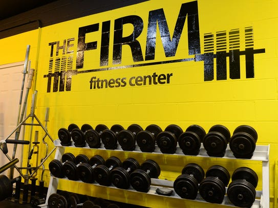 The Firm Fitness Center located in Rehoboth Beach,
