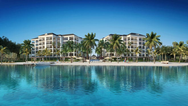 Contracts are now being accepted for residences in Positano, a new waterfront condominium neighborhood in Miromar Lakes Beach & Golf Club.