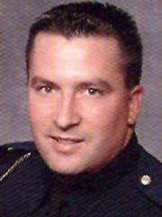Matt Machado, Tulare police interim chief