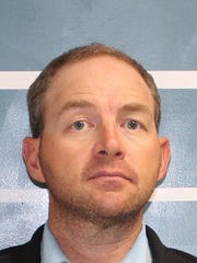 Justin Tyler Greer, 36, was arrested on Dec. 28 in Tarzan, Texas, for cattle theft, investment fraud and embezzlement.