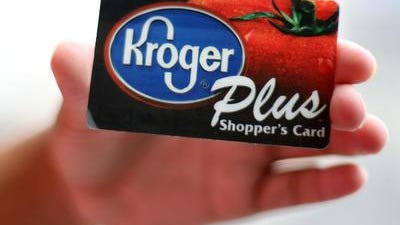 The nation's largest supermarket marked 11 1/2years of straight market share and sales gains at existing stores.
