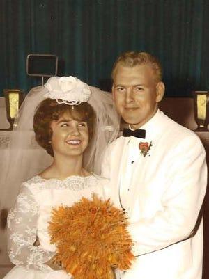 Larry and Marlene McEwen