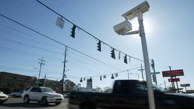 Red light cameras are gone permanently in Lafayette, but they may be replaced soon with traffic cameras in school zones.