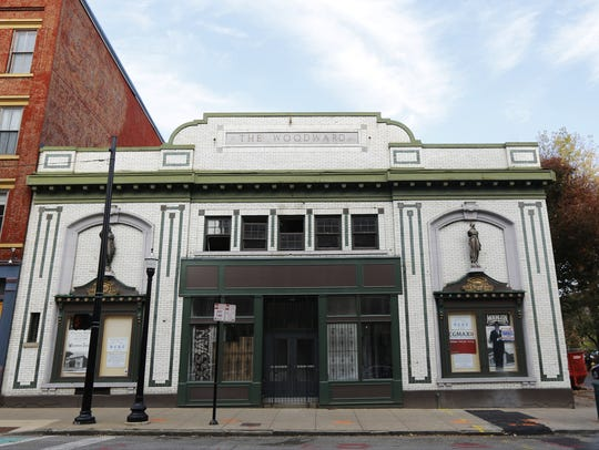 Woodward Theater is the place to be Sunday night as local musicians raise money for the Freestore Foodbank at Tossed Salad Band Mash-Up.
