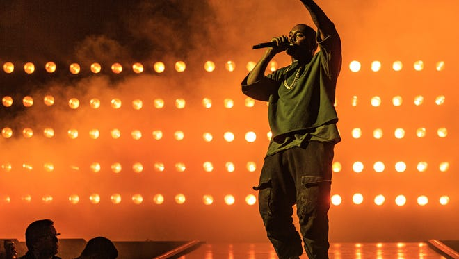 "Kanye West has brought back GOOD Fridays in the leadup to his new album ""Swish."""