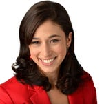 Catherine Rampell's email address is crampell@washpost.com. Follow her on Twitter @crampell.