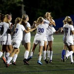 Highlands girls win 36th District soccer title