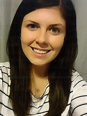Briana Heintjes of Edison is a winner of the Terumo Americas Holding, Inc. scholarship program.