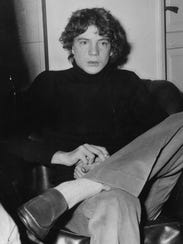 The real-life kidnapping of J. Paul Getty III, seen