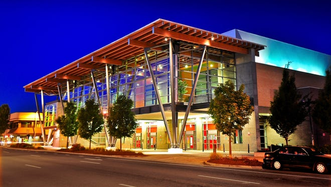 The Salem Convention Center has been awarded LEED-EB Silver Certification.