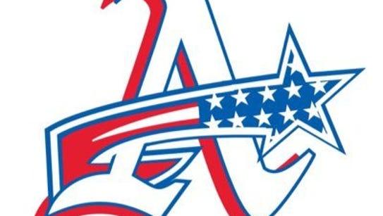 Americas High School logo
