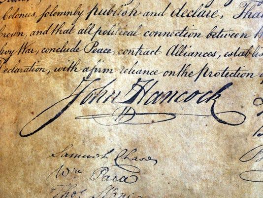 AP A TN USA Declaration Copy