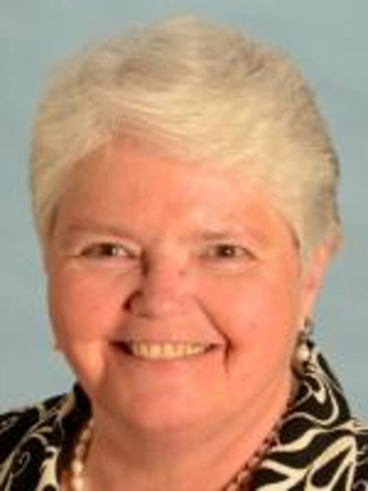 Sister Gloria Schaab