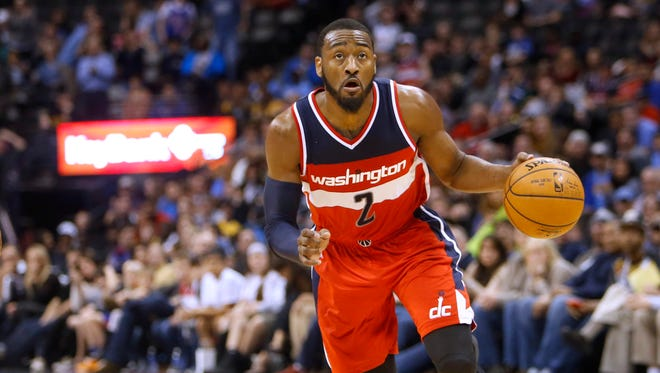 The Suns return to the court Wednesday night to play host to John Wall and the Washington Wizards.
