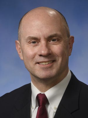 Michigan Rep. Gary Glenn.