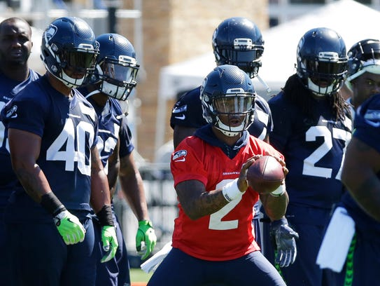 Trevone Boykin has struggled as he competes to retain