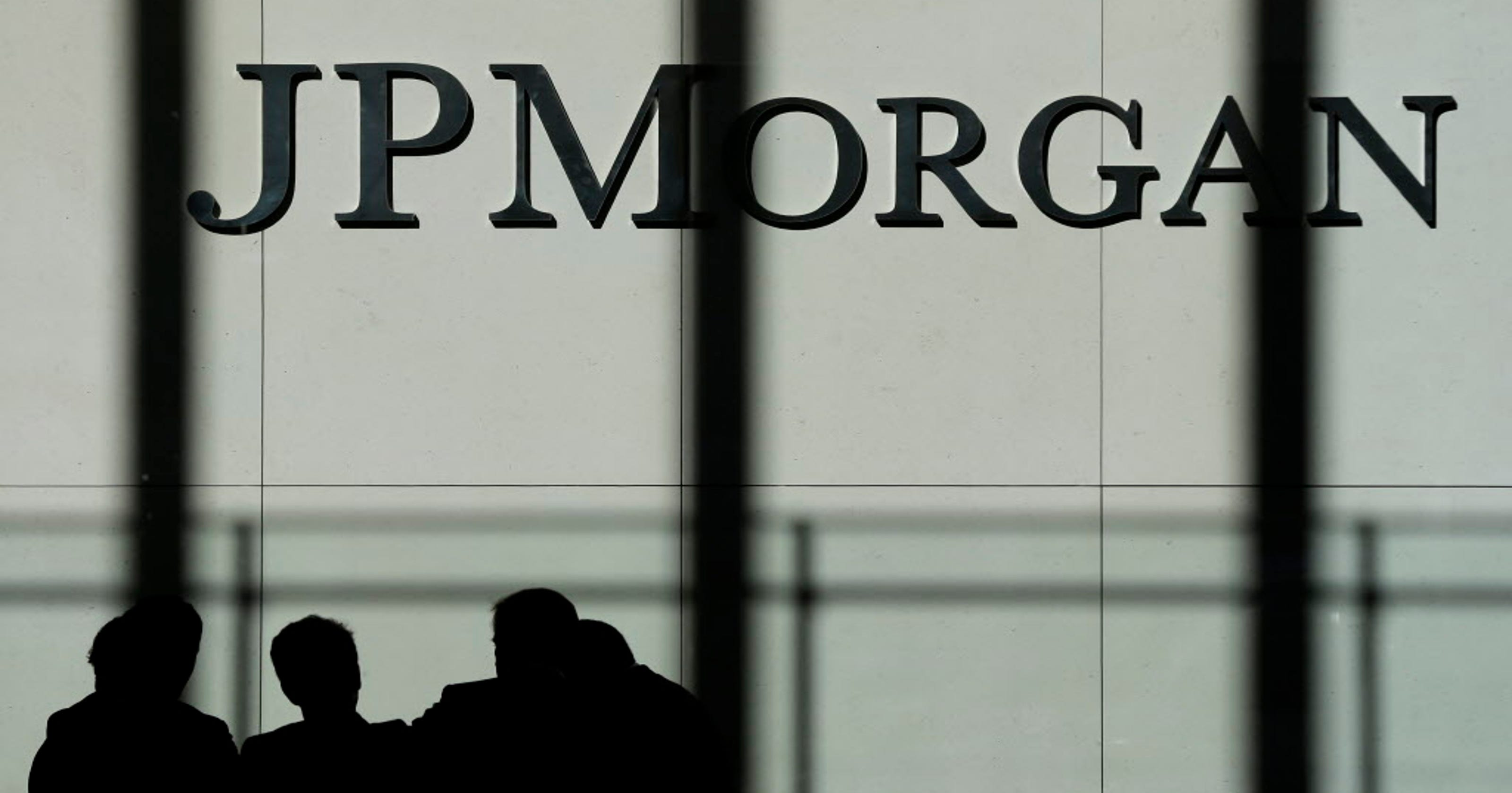 JPMorgan to pay $264M to settle corruption charges