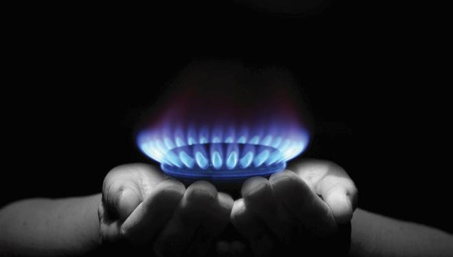 Natural gas may save the day when the power is out.
