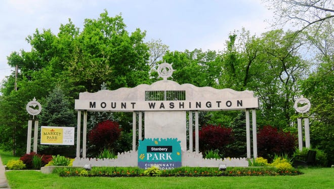 A parade celebrating Mount Washington's 150th birthday will start and end at Stanbery Park.