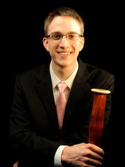 The Vermont Symphony Orchestra, featuring William Short on bassoon, performs concerts this week in Burlington, Rutland and Brattleboro.